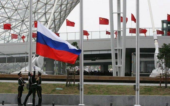 Россия и Китай могут создать полноценный оборонительный союз